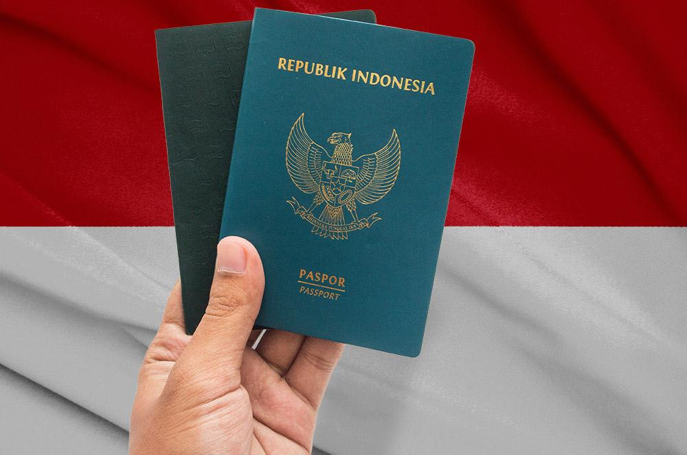 Simak Yuk Syarat, Biaya dan Cara Pembuatan Paspor Baru Tahun 2018
