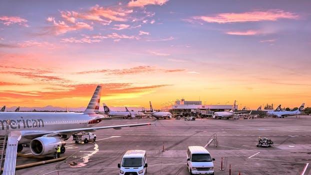 7 Alasan Konyol Pesawat Mengalami 'Delay'