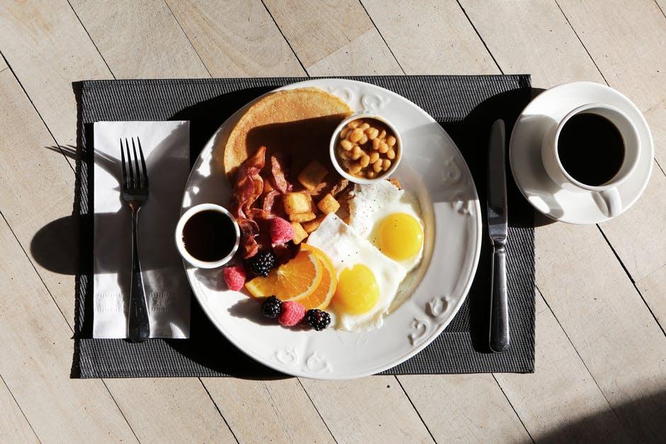 menu sarapan pagi