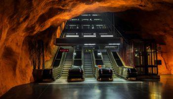 stasiun-kereta-bawah-tanah-di-swedia