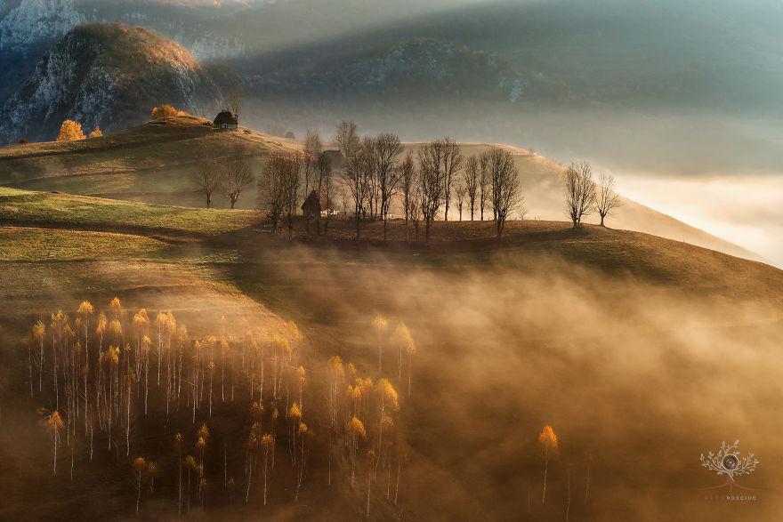 kota Transylvania