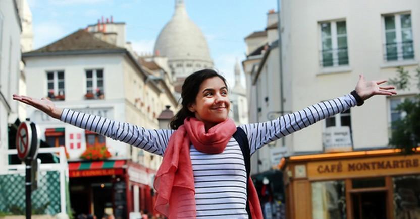 5 Tips Liburan ke Luar Negeri dengan Cicilan