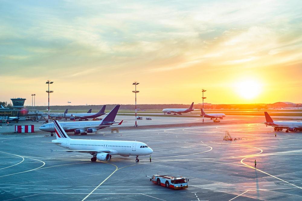 Tujuh Bandara Baru Indonesia yang Dibuka Pada Tahun 2017