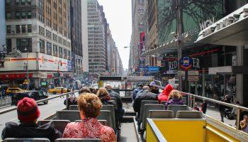 bus wisata gratis