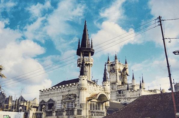 Benarkah Disneyland Hadir di Yogyakarta?