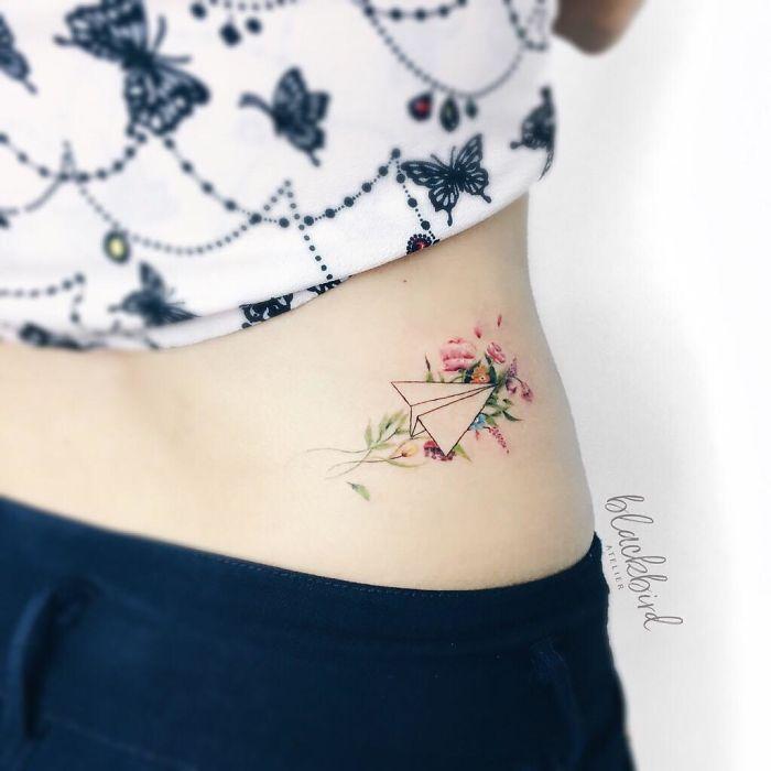gambar tato