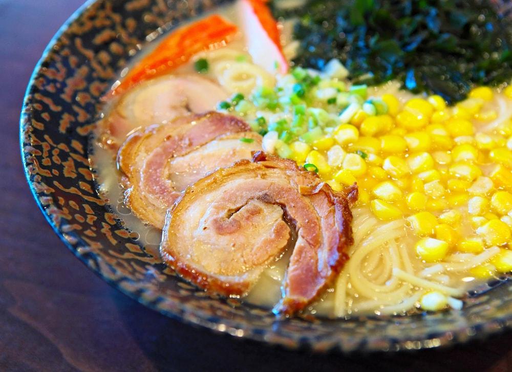 Makanan Jepang Enak Selain Sushi yang Bikin Jatuh Hati (Part 1)