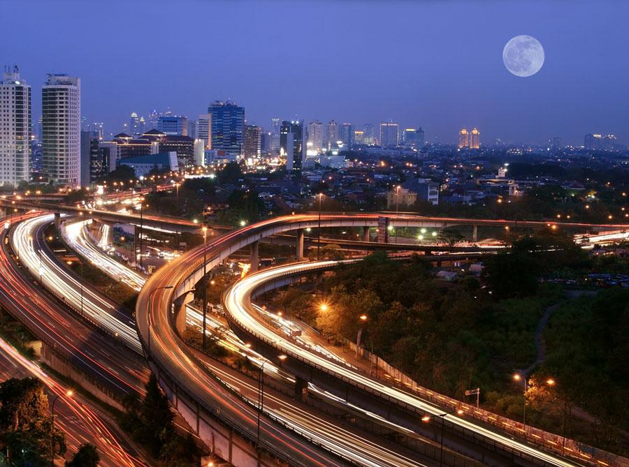5 Tips Liburan Malam Tahun Baru di Jakarta