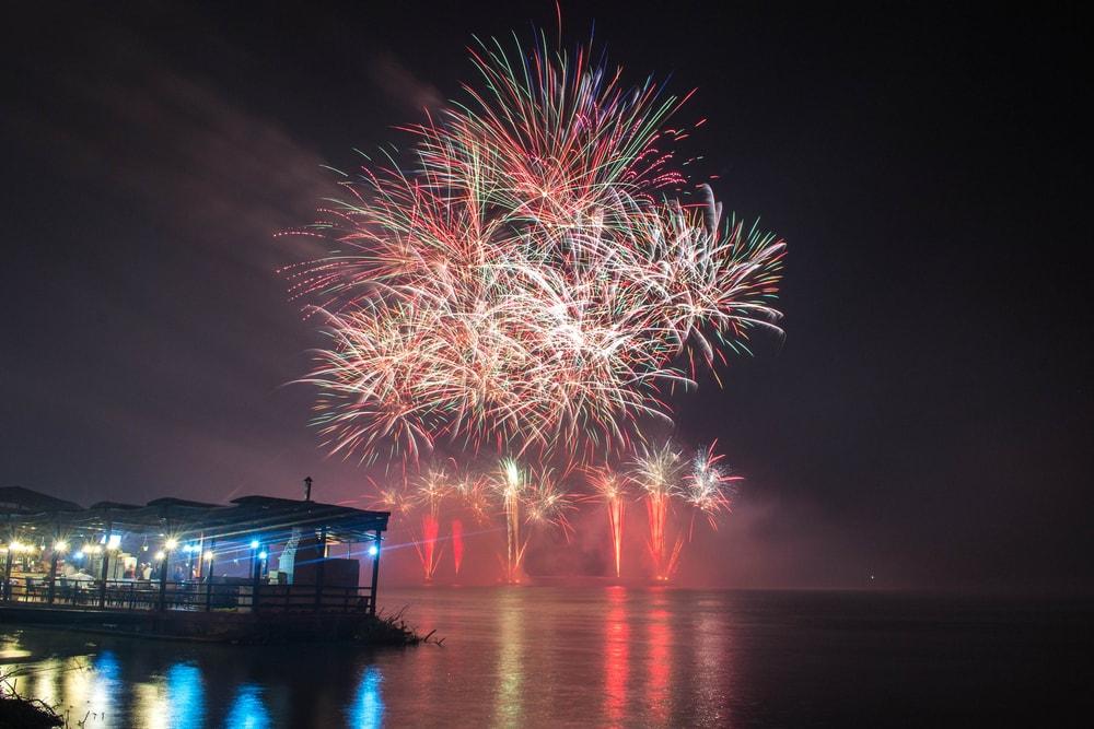 Tidak Ada Pesta Kembang Api Saat Malam Tahun Baru di Kota Bandung, Solo dan Mataram