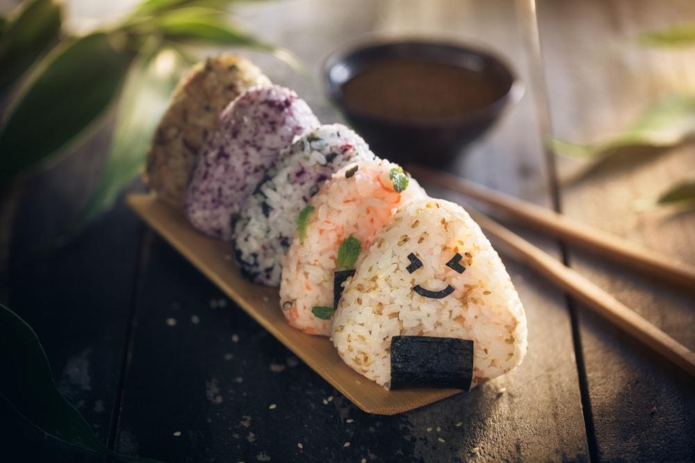 6 Olahan Nasi Jepang yang Mampu Buat Perut Senang