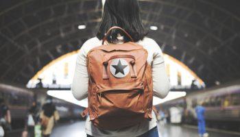 backpacker pemula