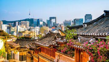 hostel murah di Korea