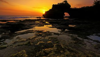 sunset tahun baru2