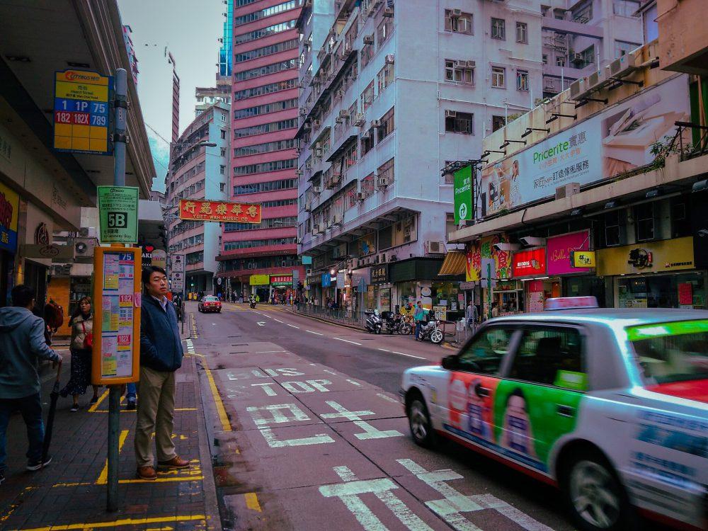 Cara Menikmati Hong Kong dalam Satu Hari