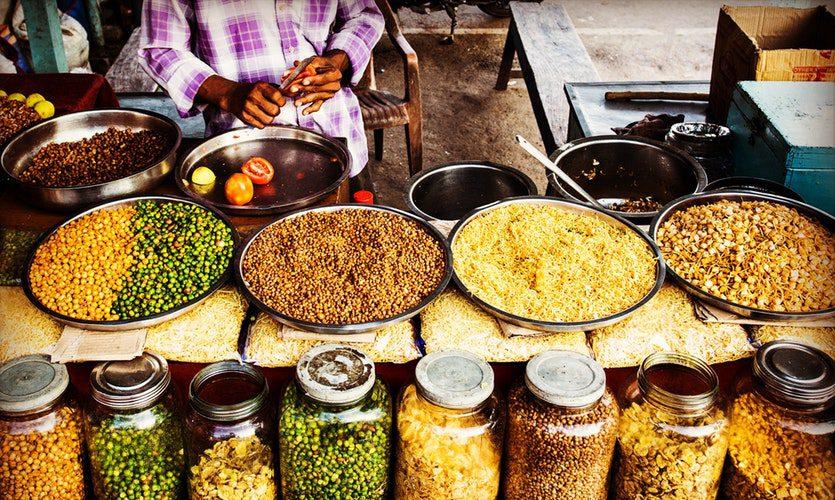 Makanan Murah Saat Traveling (1)