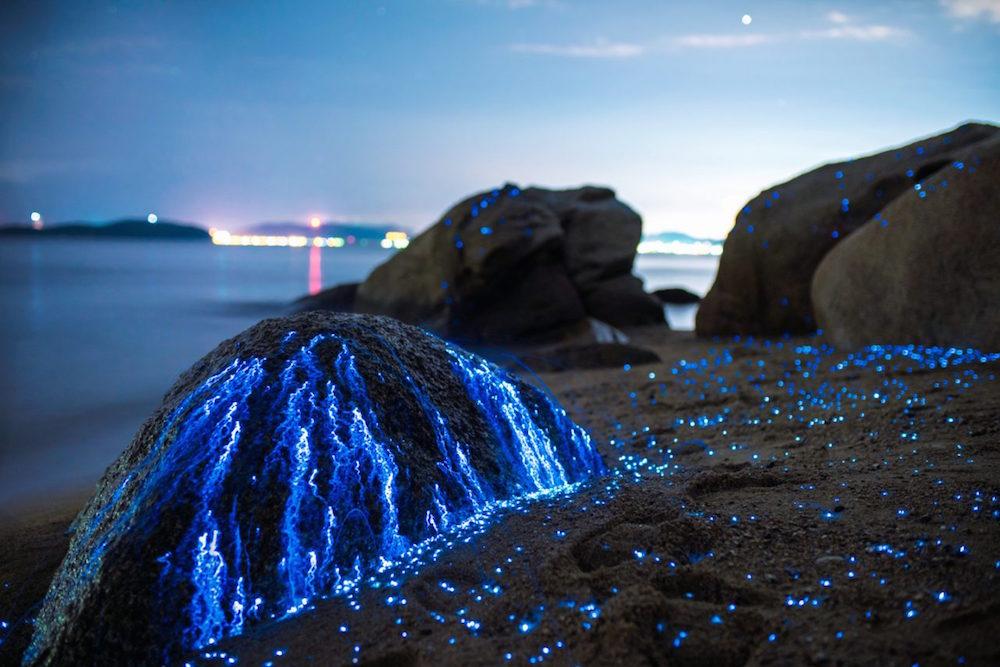 """""""Batu Menangis"""", Tempat Wisata Menarik di Jepang"""