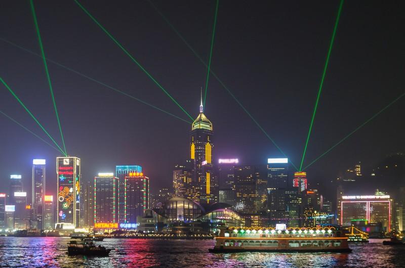 Tempat Wisata Instagramable di Sekitar Kowloon