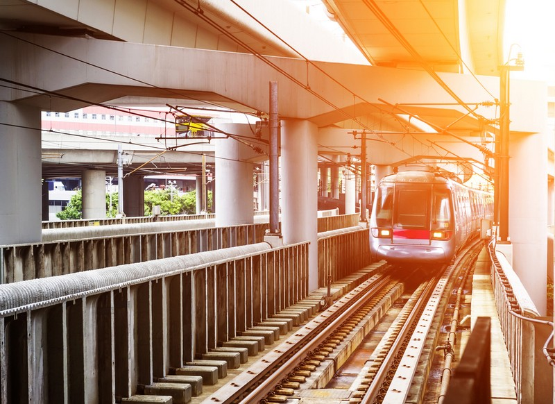 Cara naik MTR di Hong Kong untuk Pertama Kali