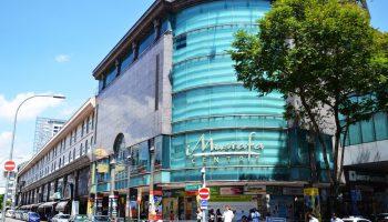 hotel murah di dekat musatafa centre singapura1