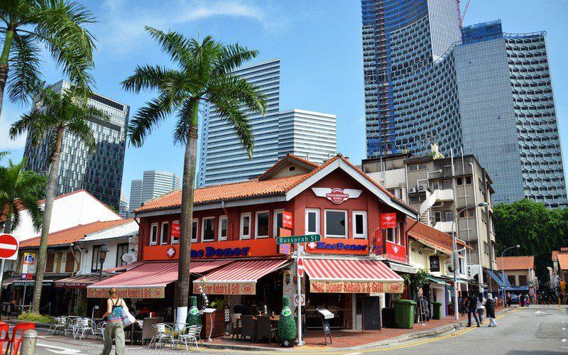 liburan murah di singapura1