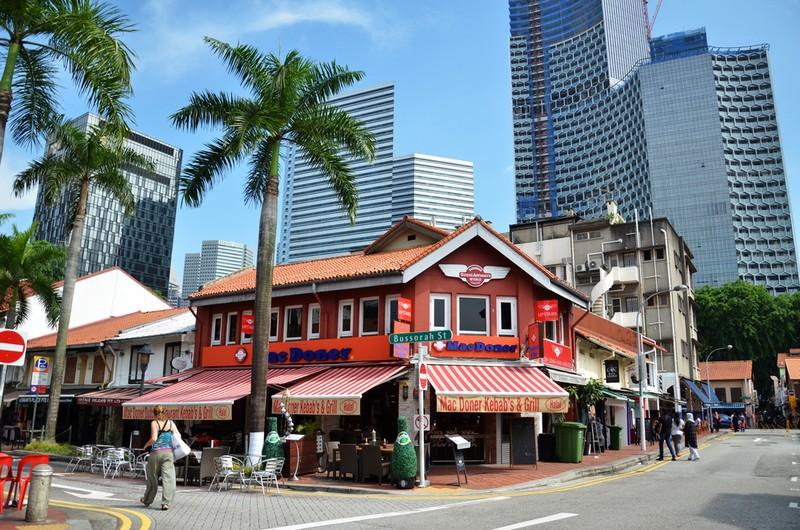 5 Tips Liburan Murah di Singapura dengan Rp 1.5 Jutaan
