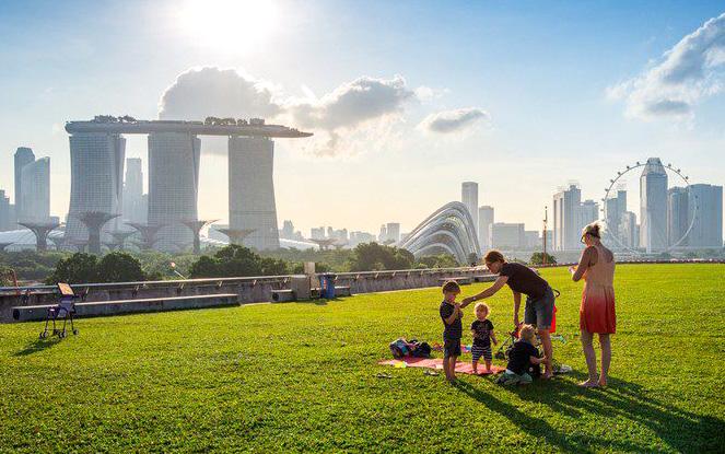 Panduan Traveling ke Singapura dengan Keluarga