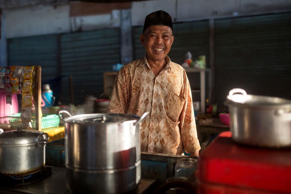 5 Hal yang Bikin Kangen Indonesia saat Traveling di Luar Negeri