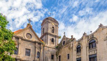 tempat wisata di Manila1