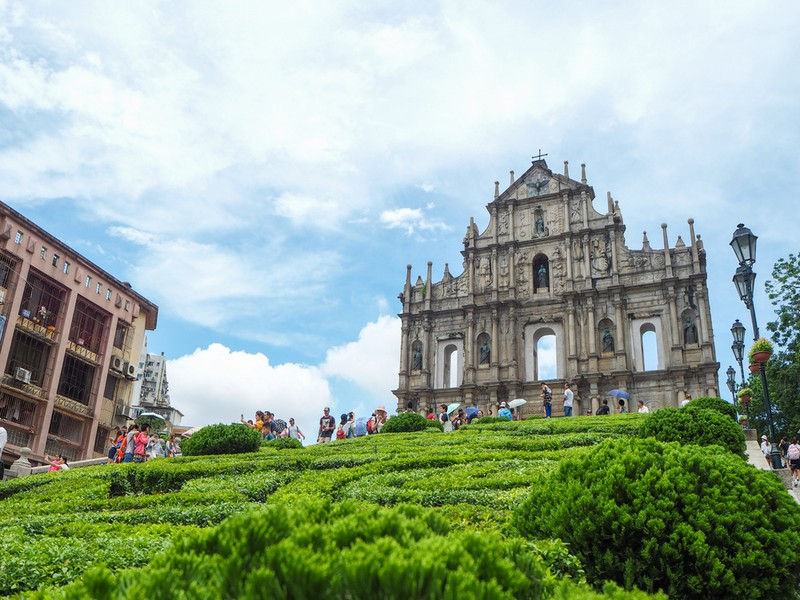 7 Tips Traveling Murah di Macau