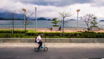tips bersepeda di Hong Kong2