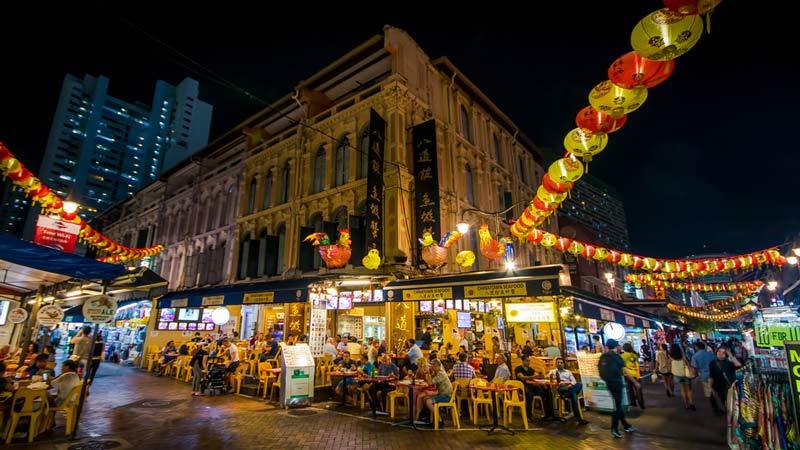hotel-dekat-chinatown-singapura