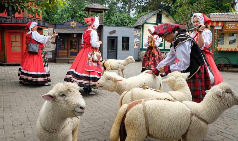 Ingin Hindari Macet? Coba Deh Tips Traveling ke Bandung Ini