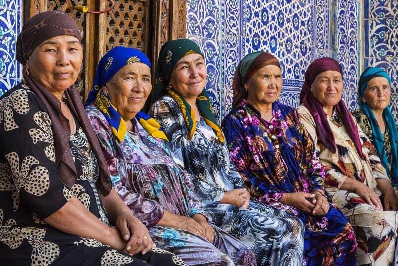 Asyik, Traveler Indonesia Sekarang Sudah Bebas Visa ke Uzbekistan Lho!