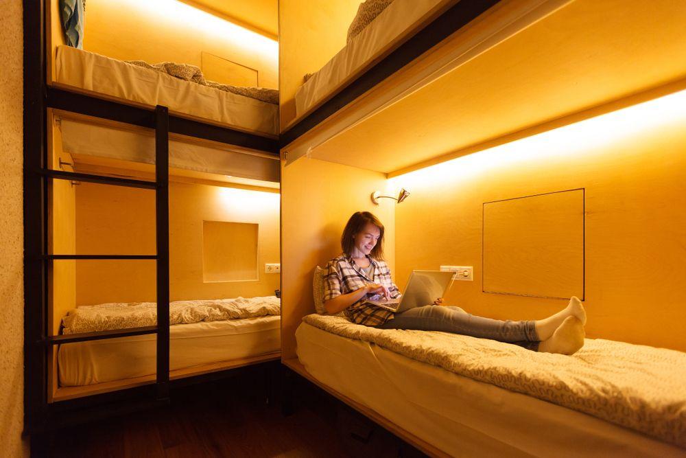 Mau Pilih Hostel Saat Traveling ke Luar Negeri? Ini yang Perlu kamu Ketahui