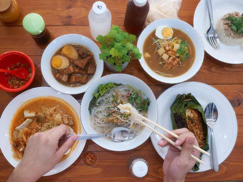 5 Oleh-oleh Khas Medan yang Tahan Lama