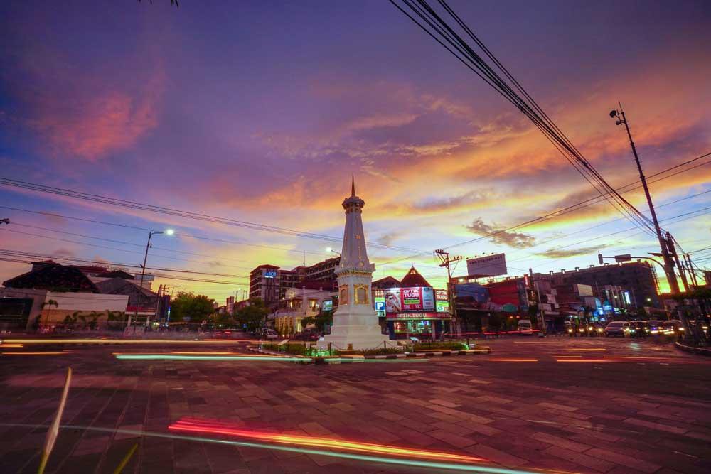 Tips Aman dan Nyaman ke Jalan Malioboro Jogja