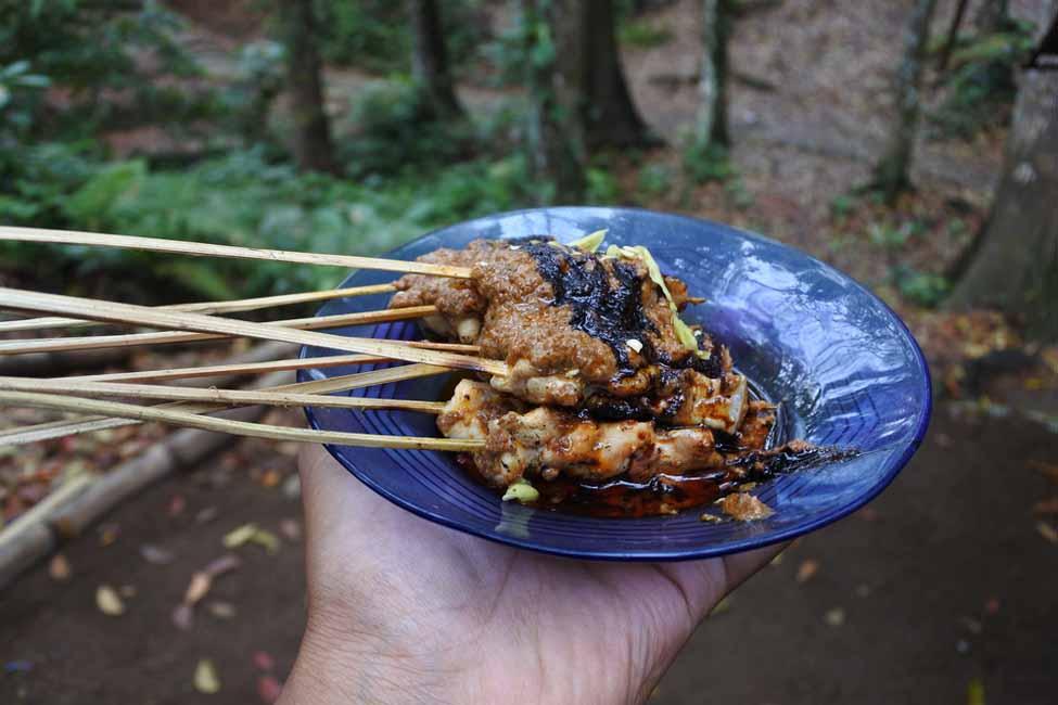 kuliner enak khas lombok