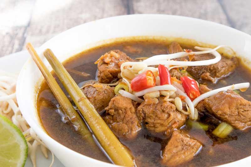kuliner enak khas banyuwangi