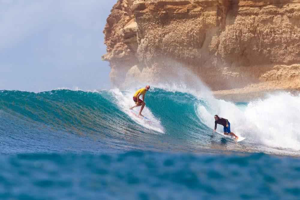 Pantai Tersembunyi di Lombok dengan Pemandangan Menakjubkan