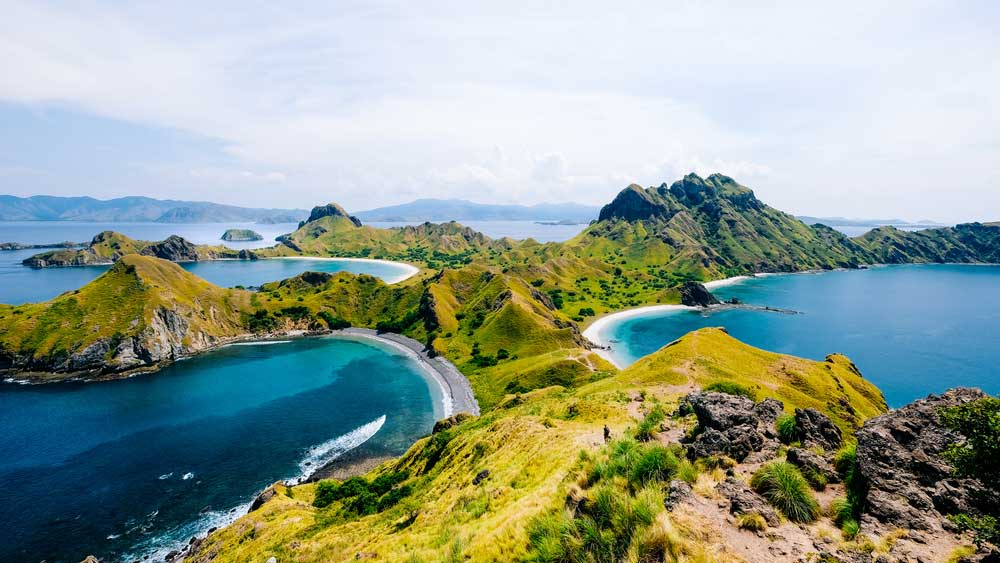 tips ke labuan bajo