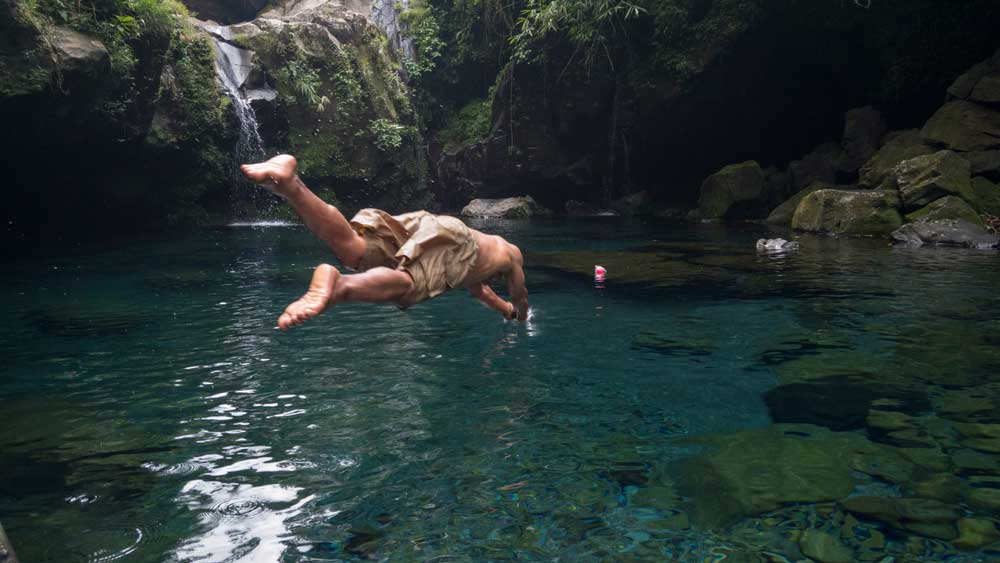 Rekomendasi 8 Destinasi Wisata Kece di Baturaden, Wajib Mampir!