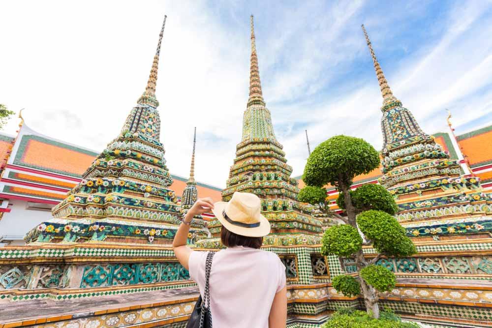 Liburan Murah ke Bangkok Ala Backpacker yang Dijamin Tidak akan Menguras Kantongmu!