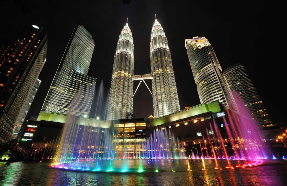 Banyak Tempat Wisata Gratis, Yuk Liburan Murah ke Kuala Lumpur Sekarang!