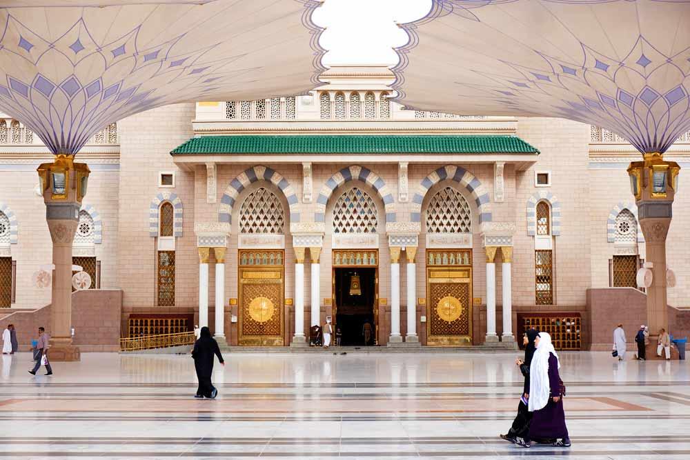 7 Situs Bersejarah di Madinah yang Wajib Dikunjungi
