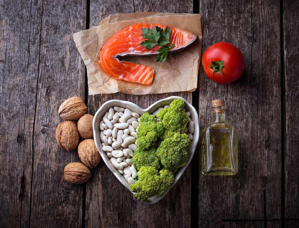 mencegah kolesterol