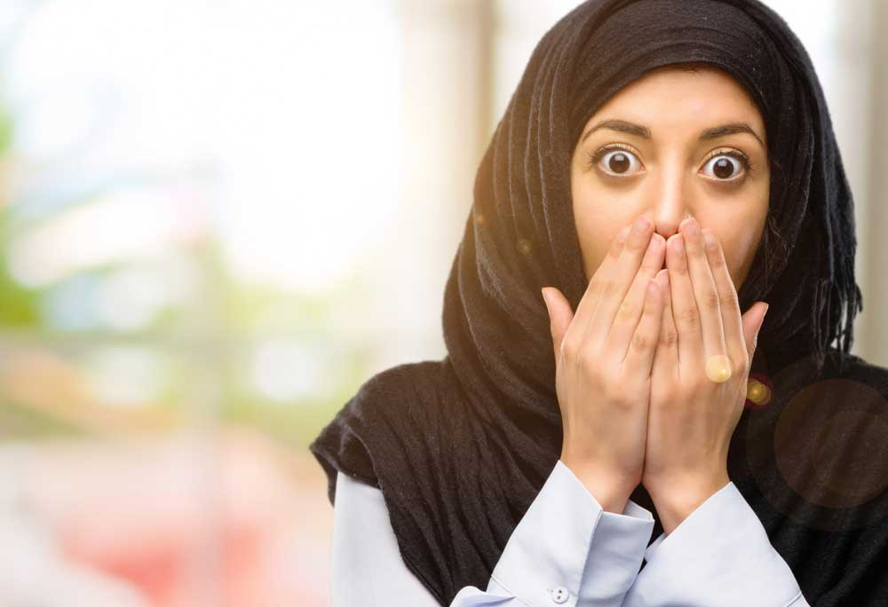 Ini Dia Tips Paling Ampuh Untuk Menghilangkan Bau Mulut