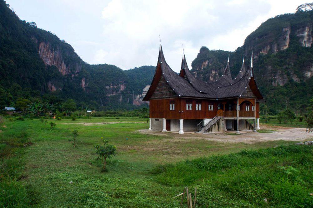 Tempat Wisata di Padang yang Instagrammable dan Wajib Dikunjungi