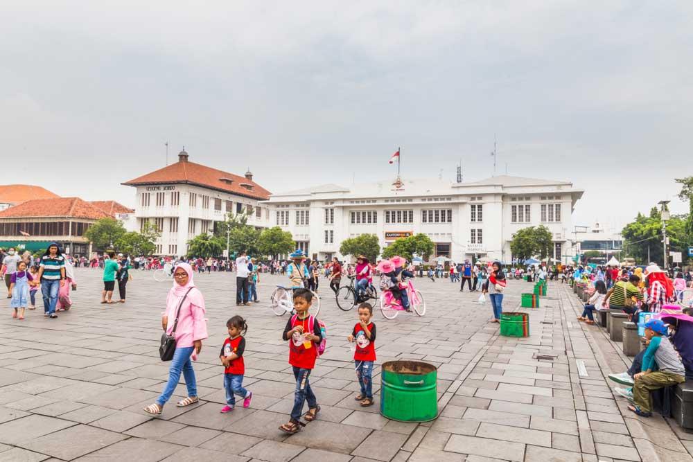 Tempat Ngabuburit Kekinian dan Paling Hits di Jakarta