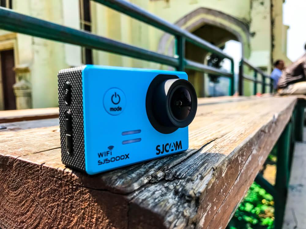 5 Action Camera Murah Tapi Bagus Buat Traveler
