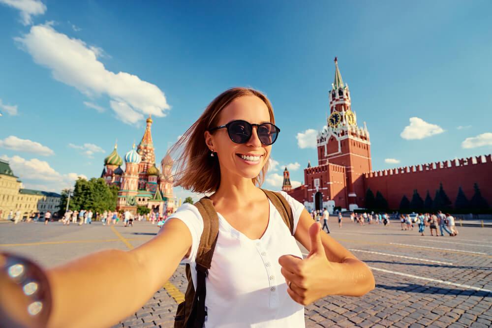 budaya orang Rusia